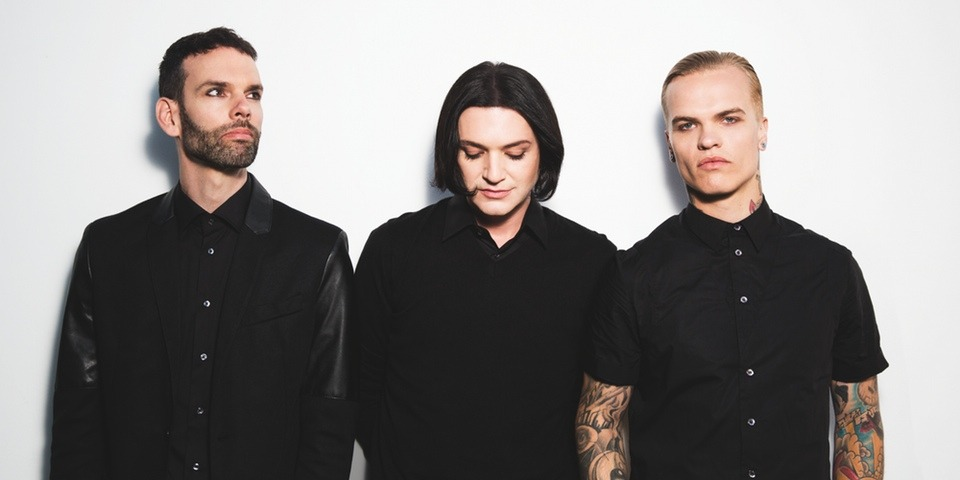 Interview: Stefan Olsdal of Placebo