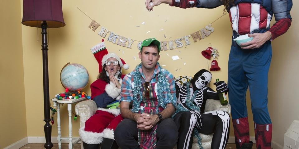 Alternative Christmas Songs