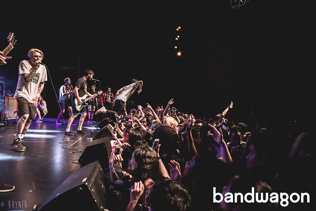 neck deep, singapore, pop punk, sg, scape