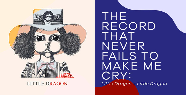 Little Dragon – Little Dragon