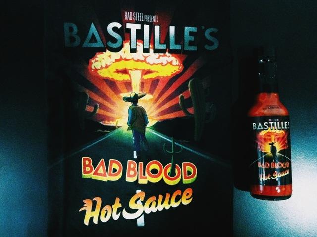 youtube bastille all this bad blood full album