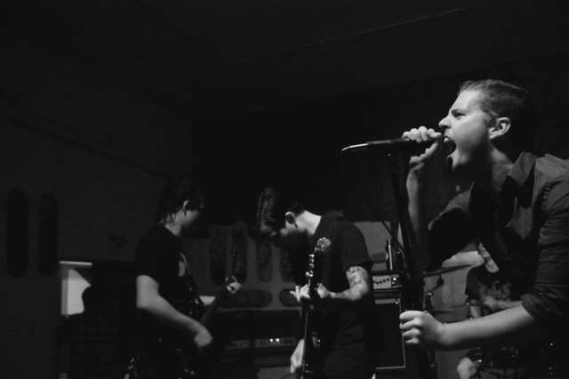 deafheaven metal black metal shoegaze