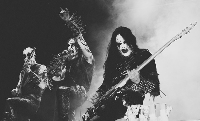 Shades of black the history and evolution of black metal editorial share publicscrutiny Gallery