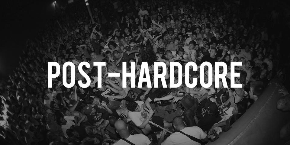 Hardcore Post 94