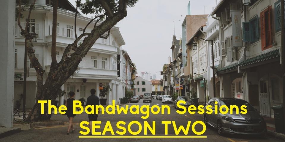 Bandwagon Sessions Season #2: A Round Up