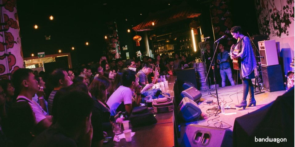 Live Music in Singapore: the ultimate guide to music venues