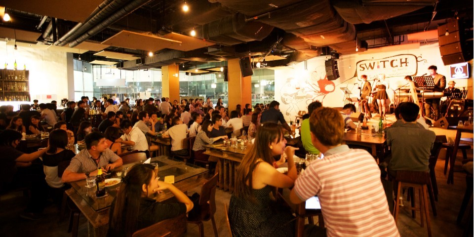 Live Music In Singapore The Ultimate Guide To Music Venues