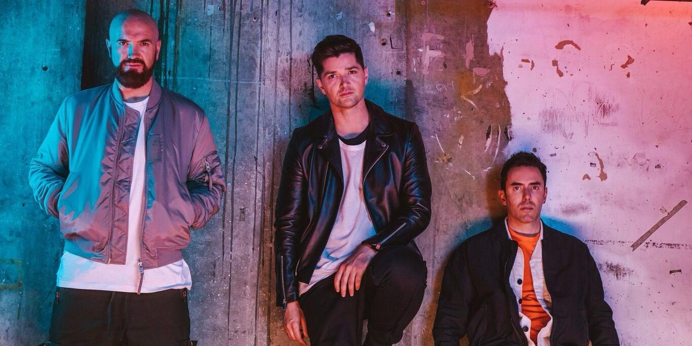 Manila concerts you shouldnt miss in 2018 editorial bandwagon the script kristyandbryce Choice Image