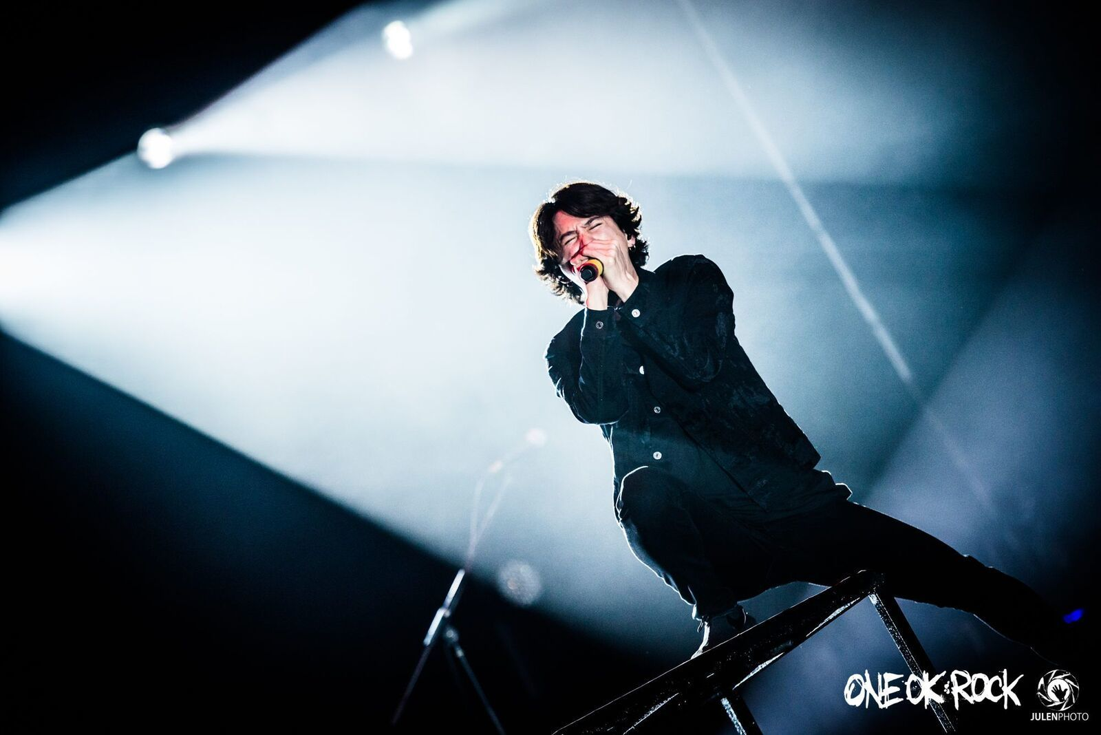 ONE OK ROCK fulfil ambitions with blistering stadium show