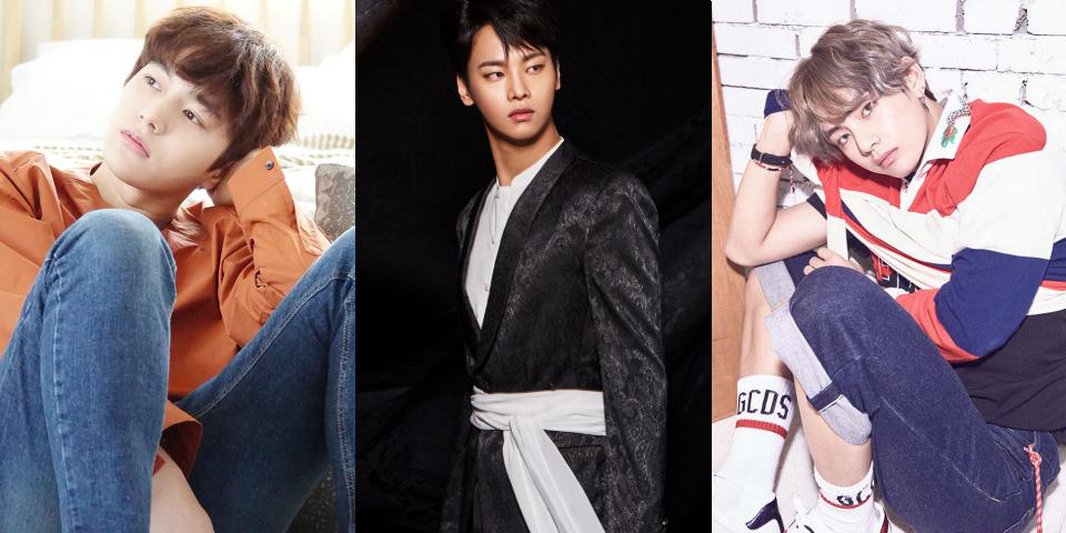 A guide to the best artist names in K-Pop | Bandwagon