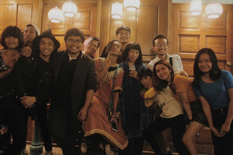 Legazpi City Family