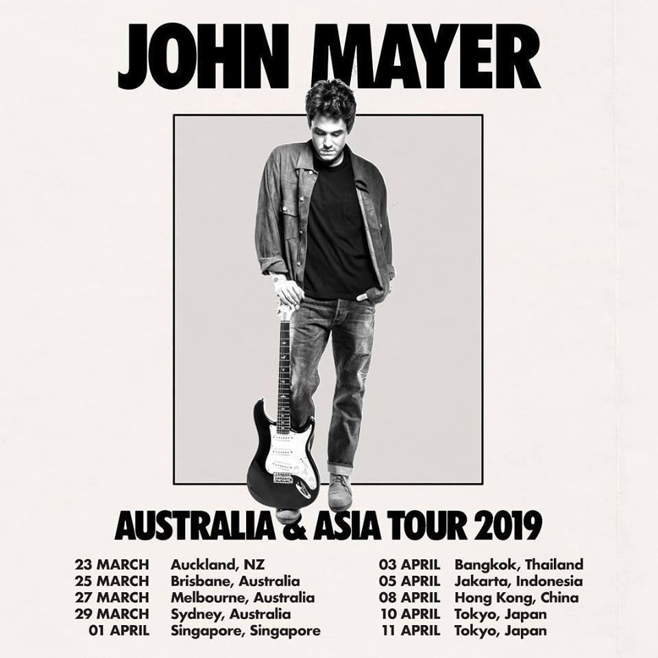 The 1975 Returns To Singapore For Their 2019 Asia Tour Teenage