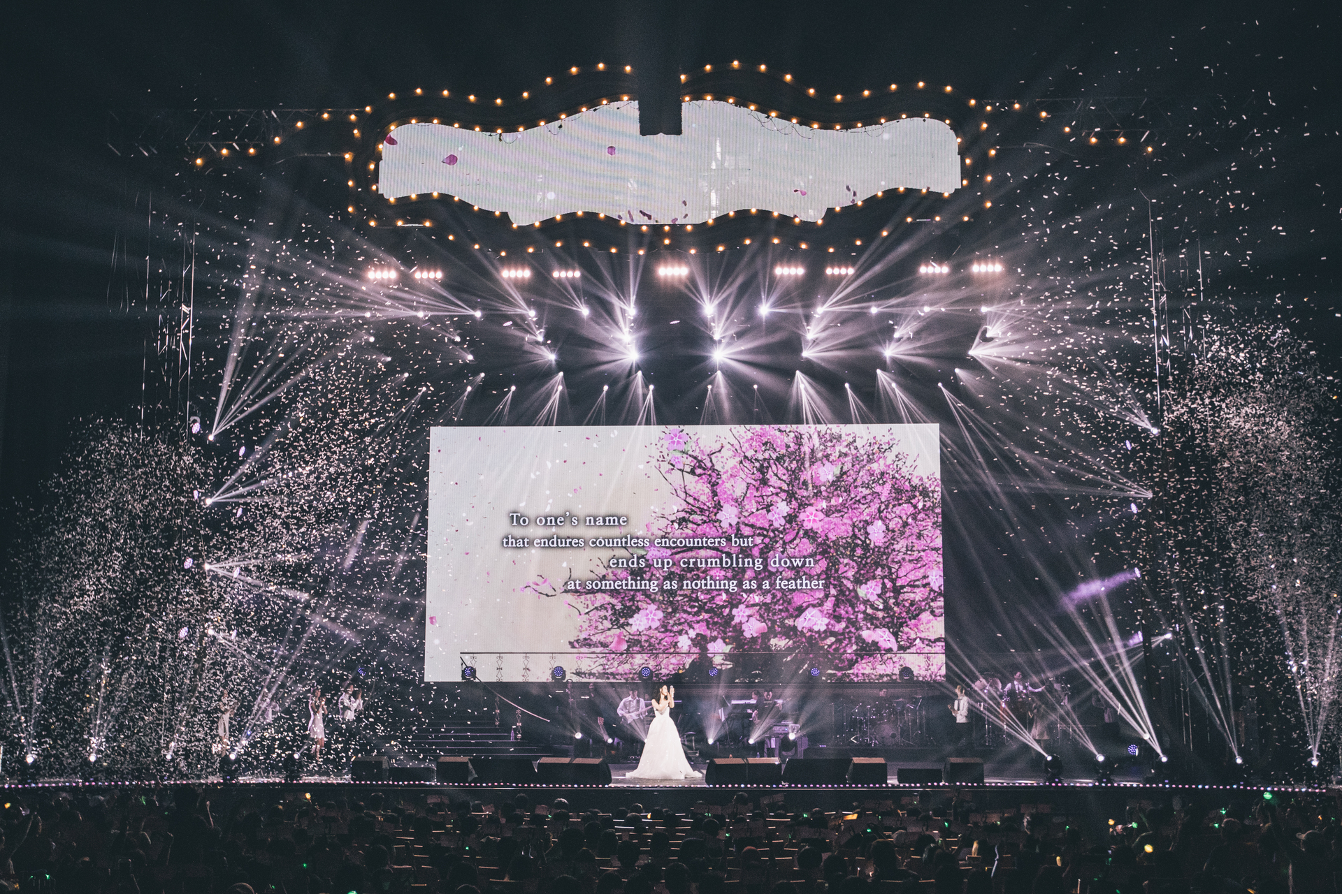 IU charms at her debut Singapore show — gig report ...