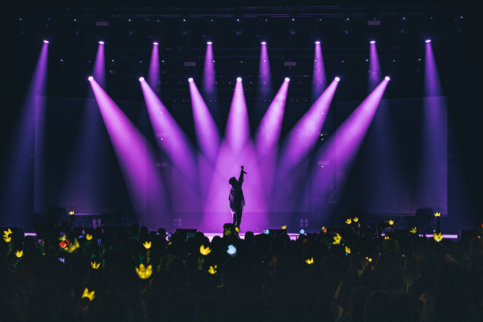 Seungri Wraps Last Singapore Show Before Enlistment With A Big Bang
