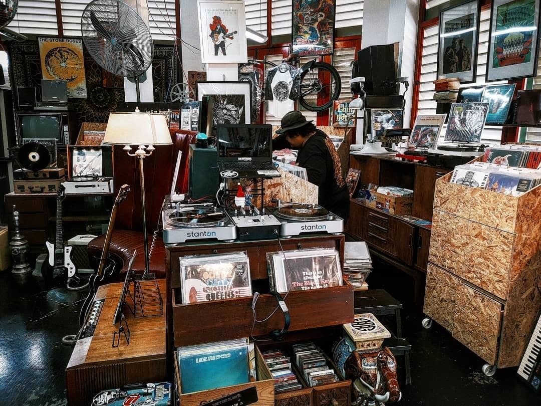 Record Store Day 2019 in Singapore – Where and how to