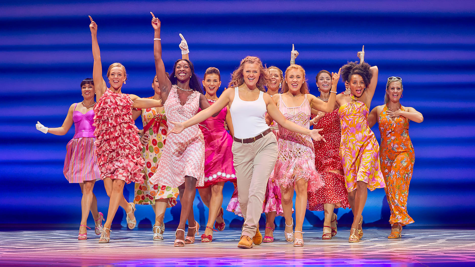 Online kaufen neues Design großer Diskontverkauf Ranking the seven best musicals staged in Singapore ...