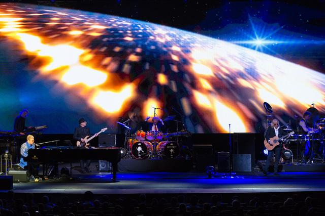 Elton John Live Singapore