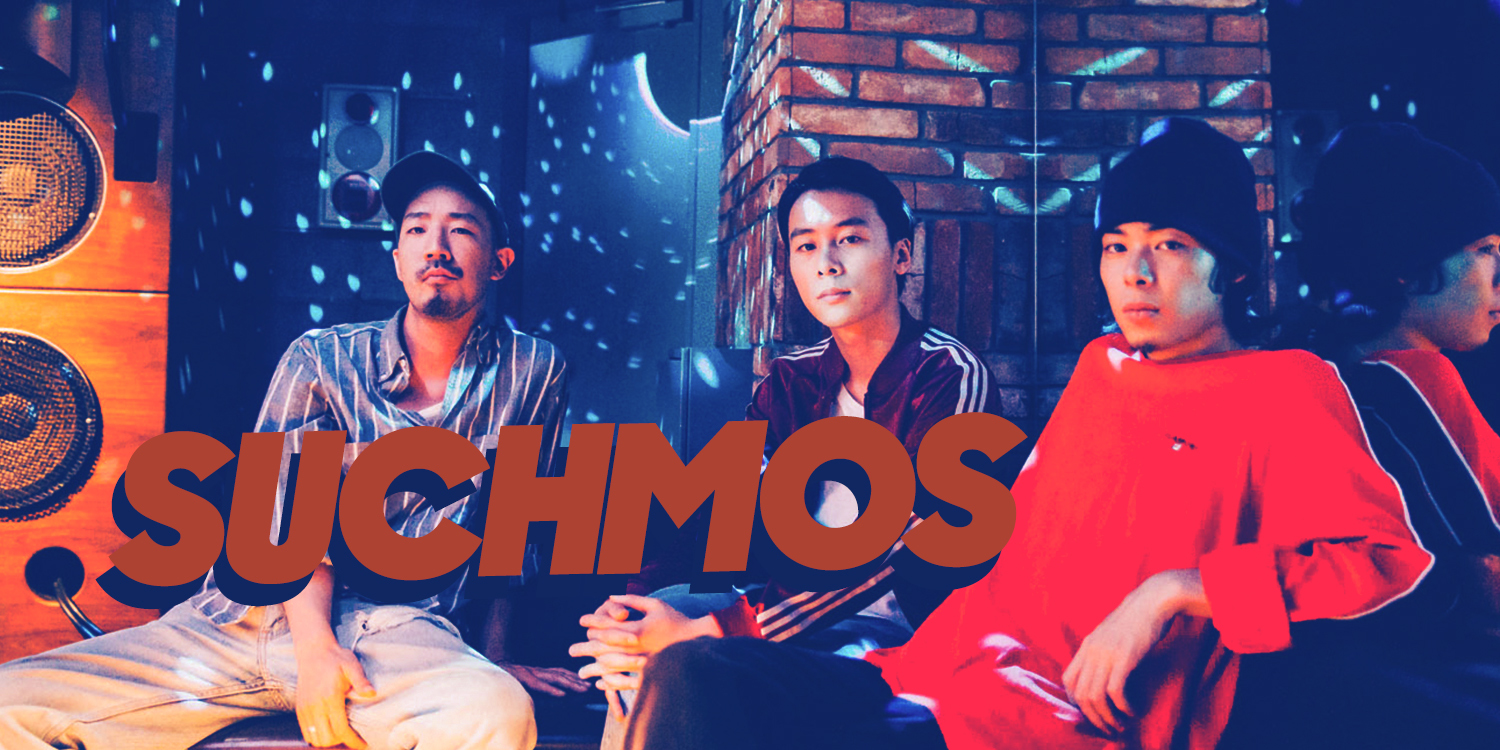 suchmos japan band japanese indie rock jazz