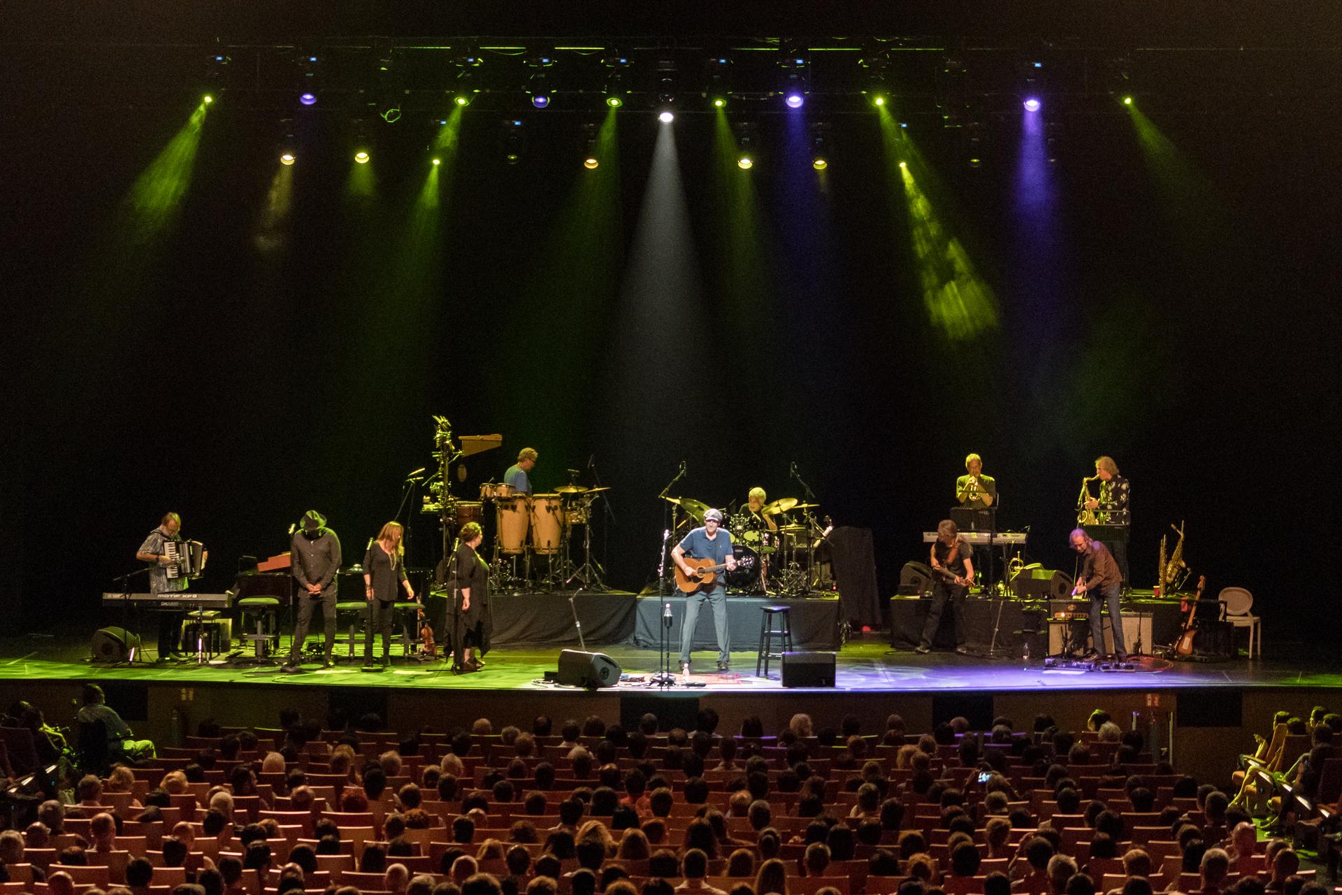 james taylor, singapore, the star theatre, live nation lushington