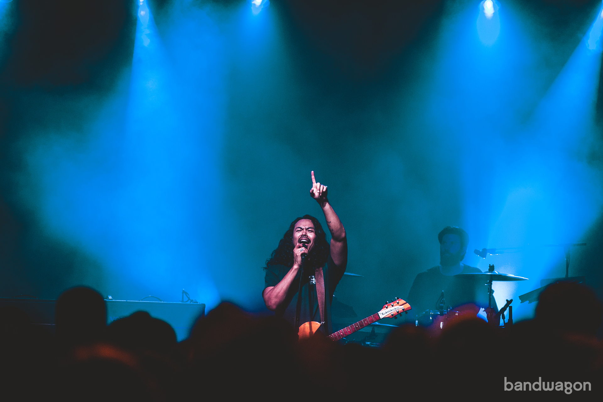 the temper trap in singapore concert 2017 the coliseum