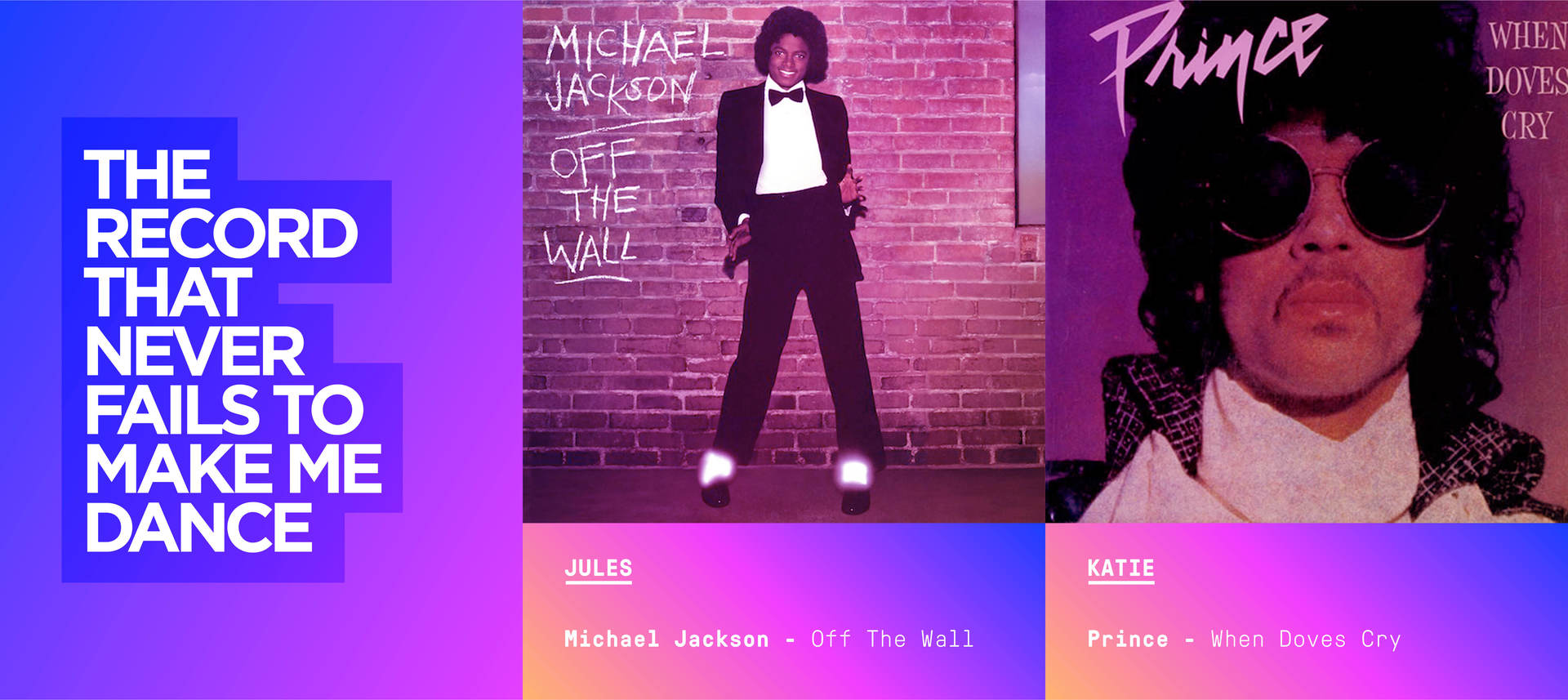 the ting tings michael jackson prince