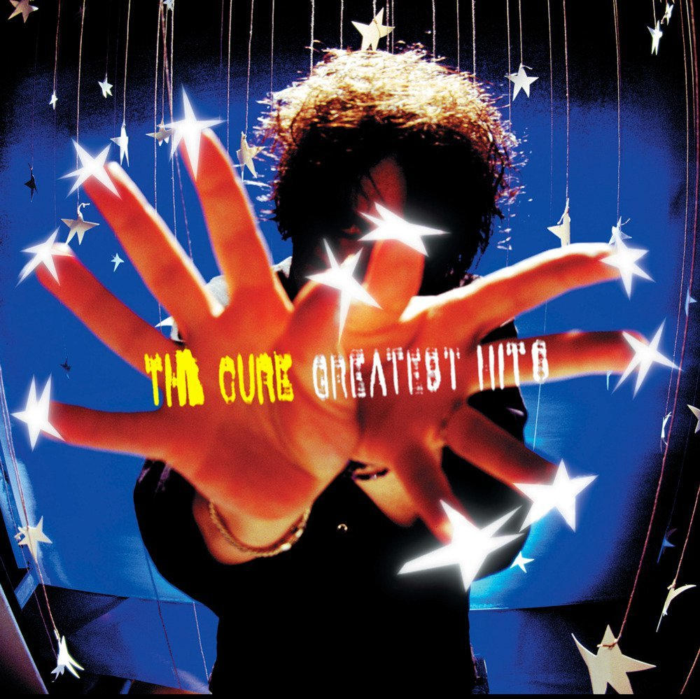 the cure record store day 2017 vinyl