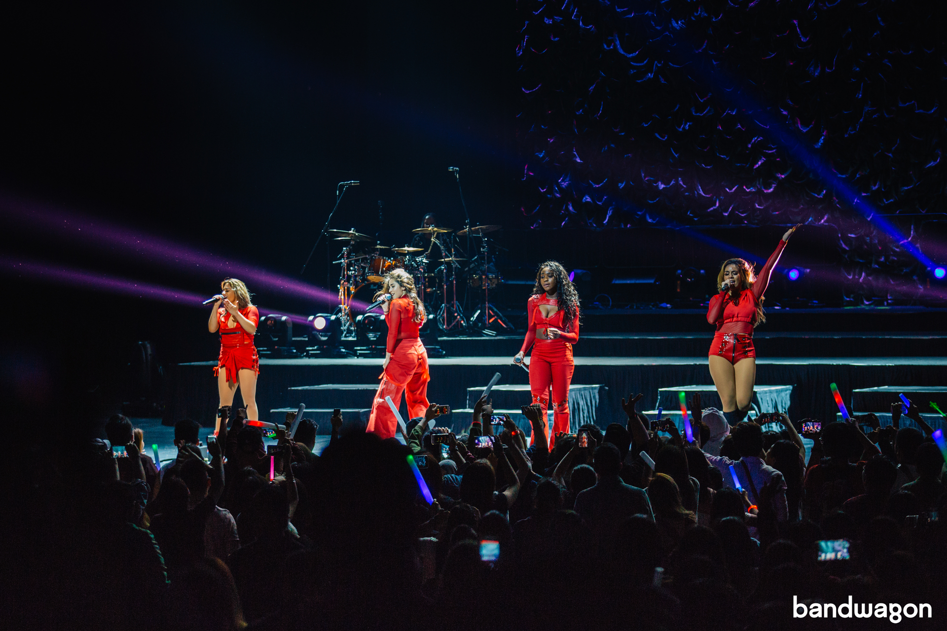 Fifth Harmony Theatre Tour
