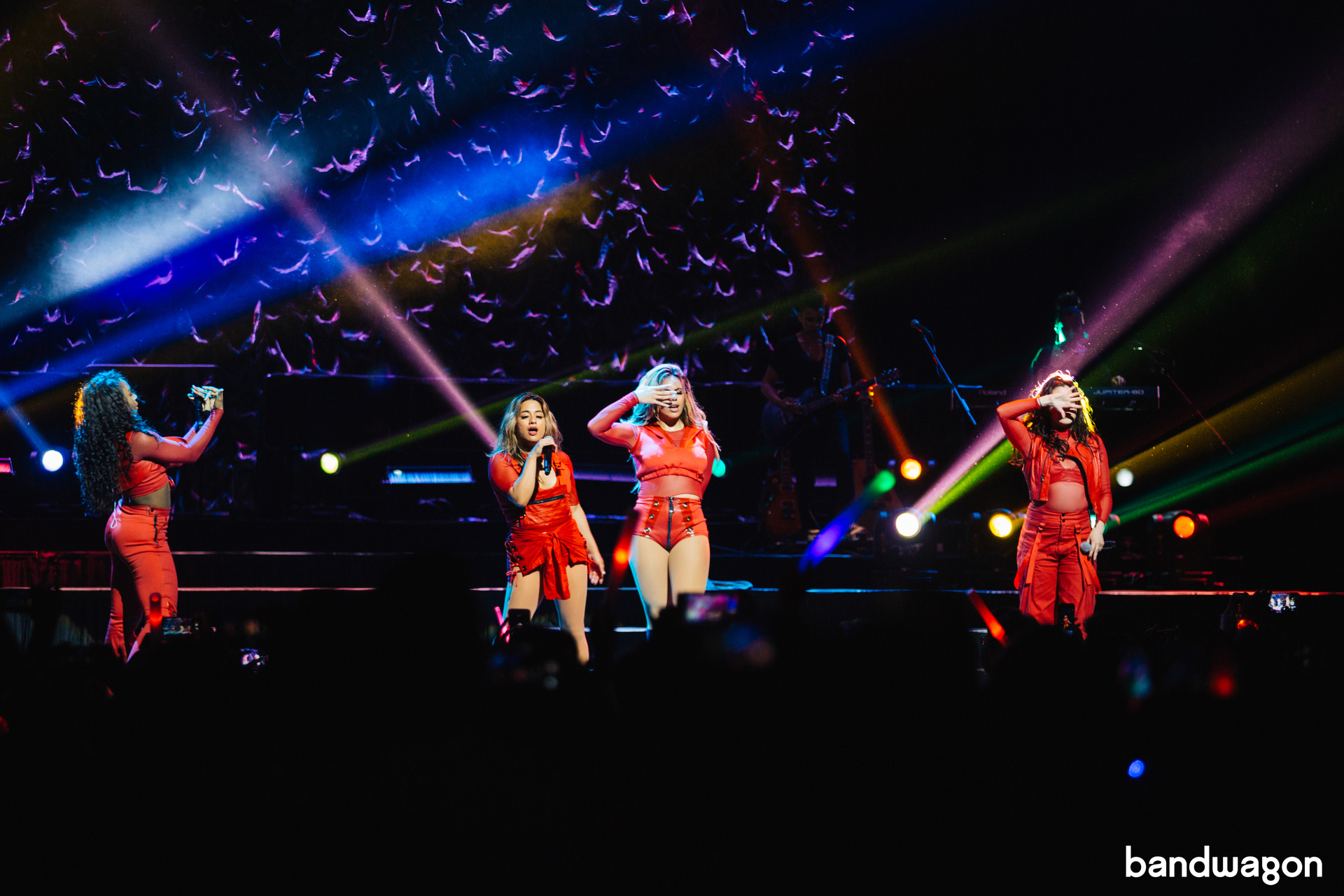 fifth harmony 7/27 tour singapore the star theatre 2017 sg