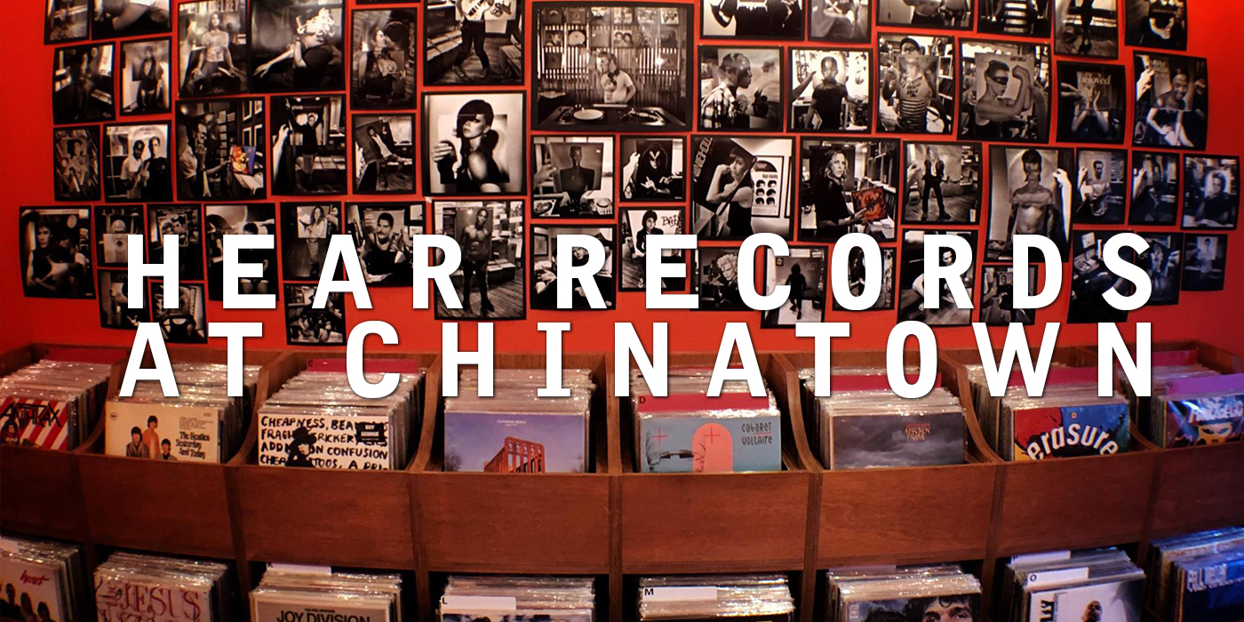 Bandwagon's Guide to Vinyl Shopping in Singapore | Editorial |