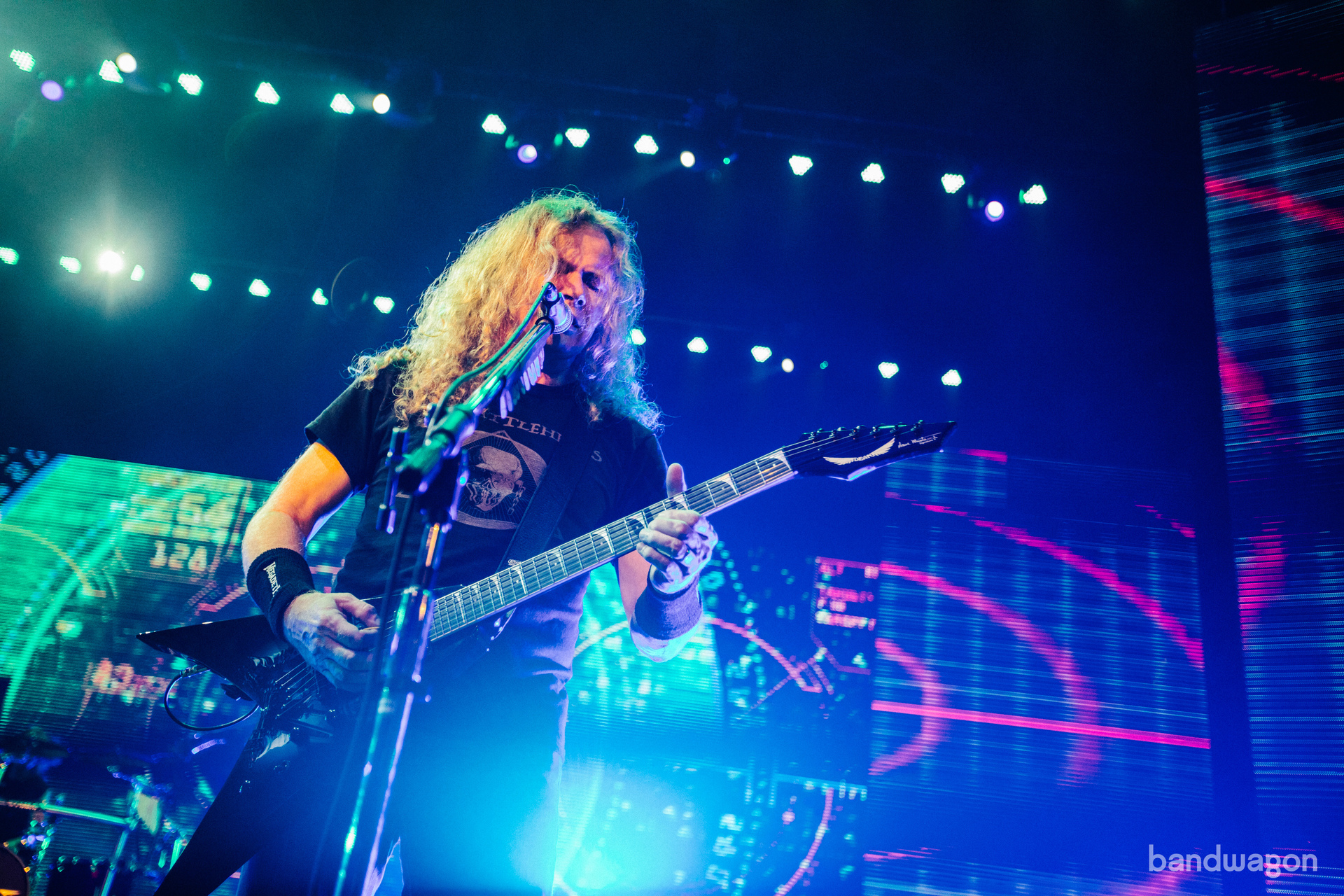megadeth dave mustaine singapore 2017 marcus lin