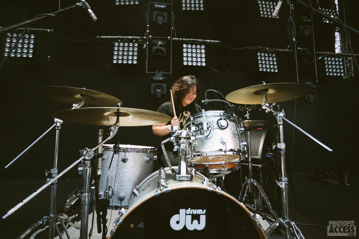 lennat mak singapore drummer singapore drum fest