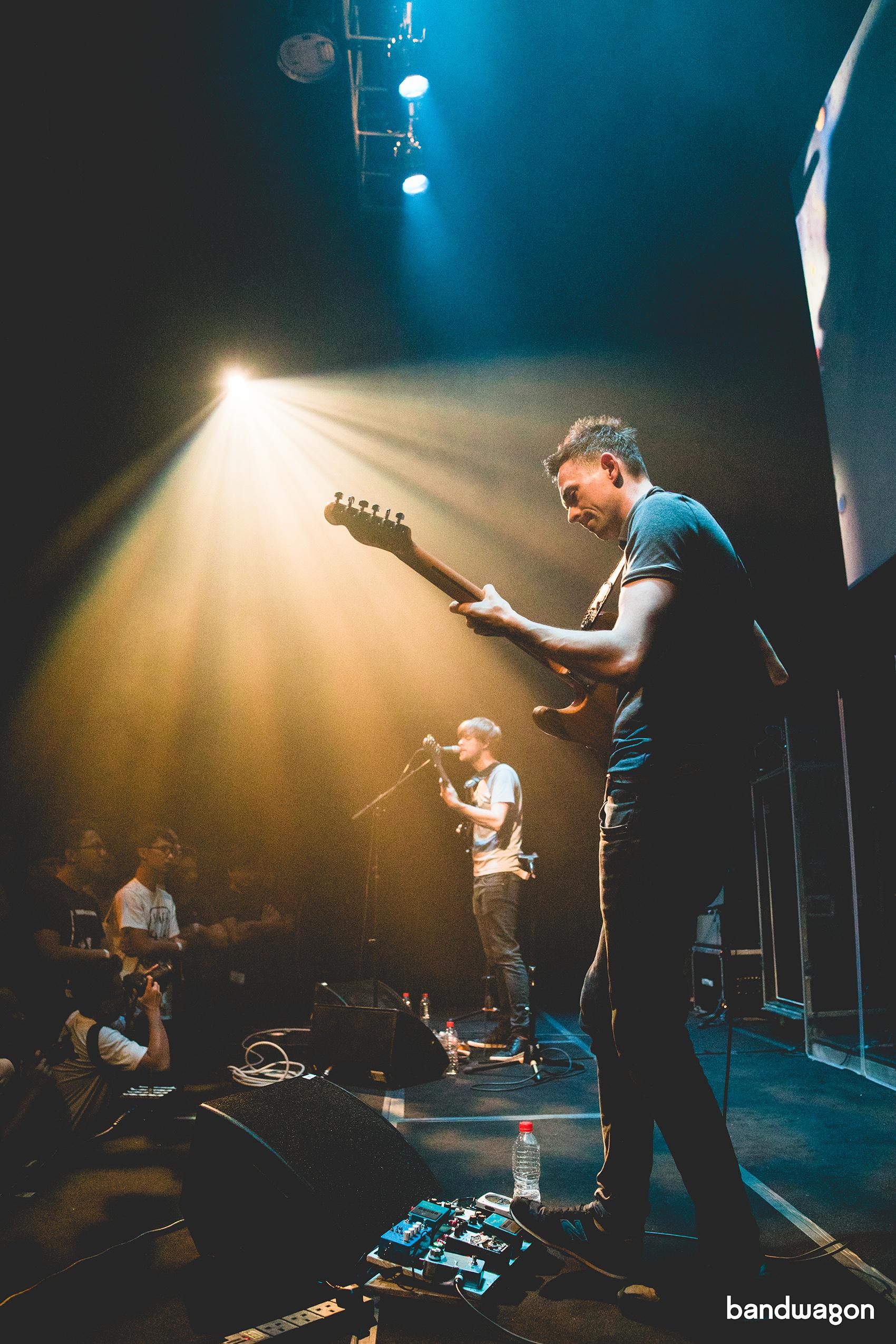 ttng mylets singapore esplanade annexe studio math rock
