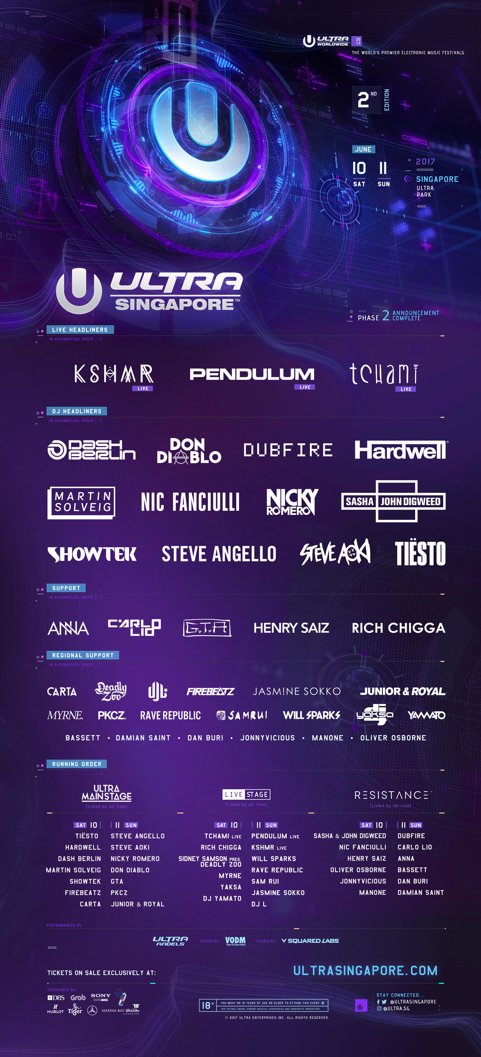 ultra singapore 2017 marina bay sands
