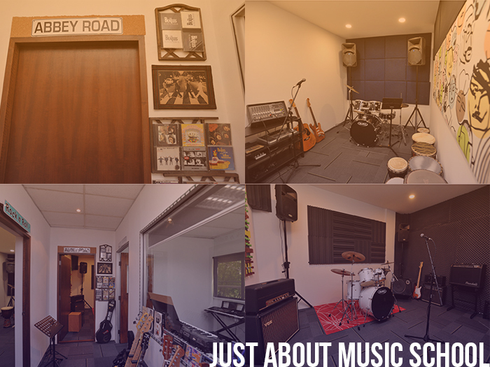 Jamming Studios In Singapore Where To Go And What To Look For