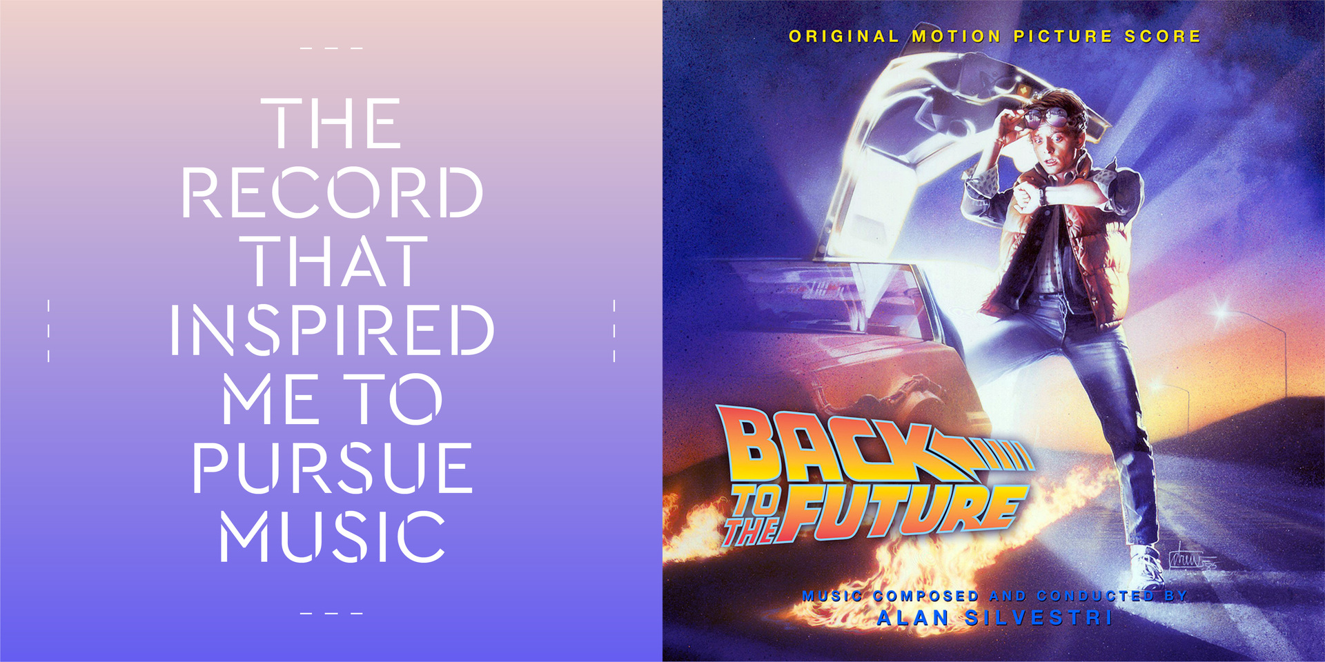 Back In Time Huey Lewis and the News Back To The Future OST