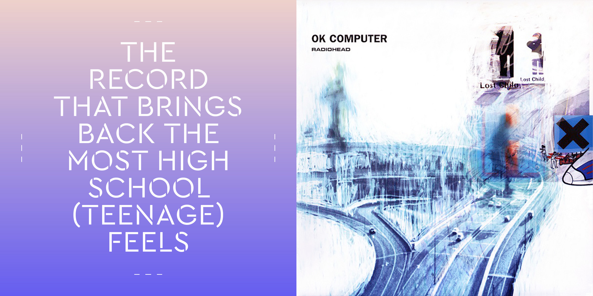 radiohead ok computer thom yorke jonny greenwood