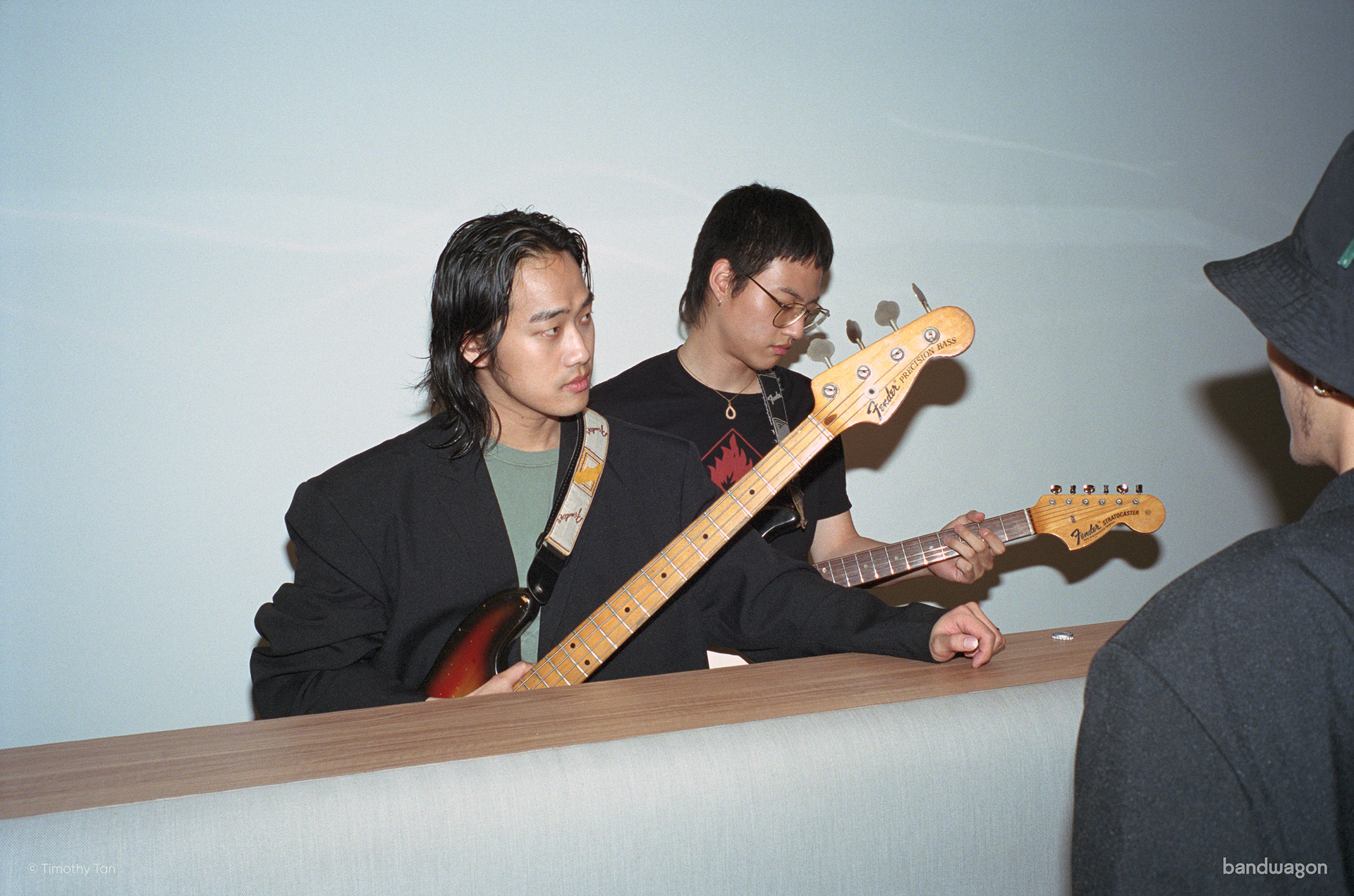 hyukoh south korea indie rock band k-pop