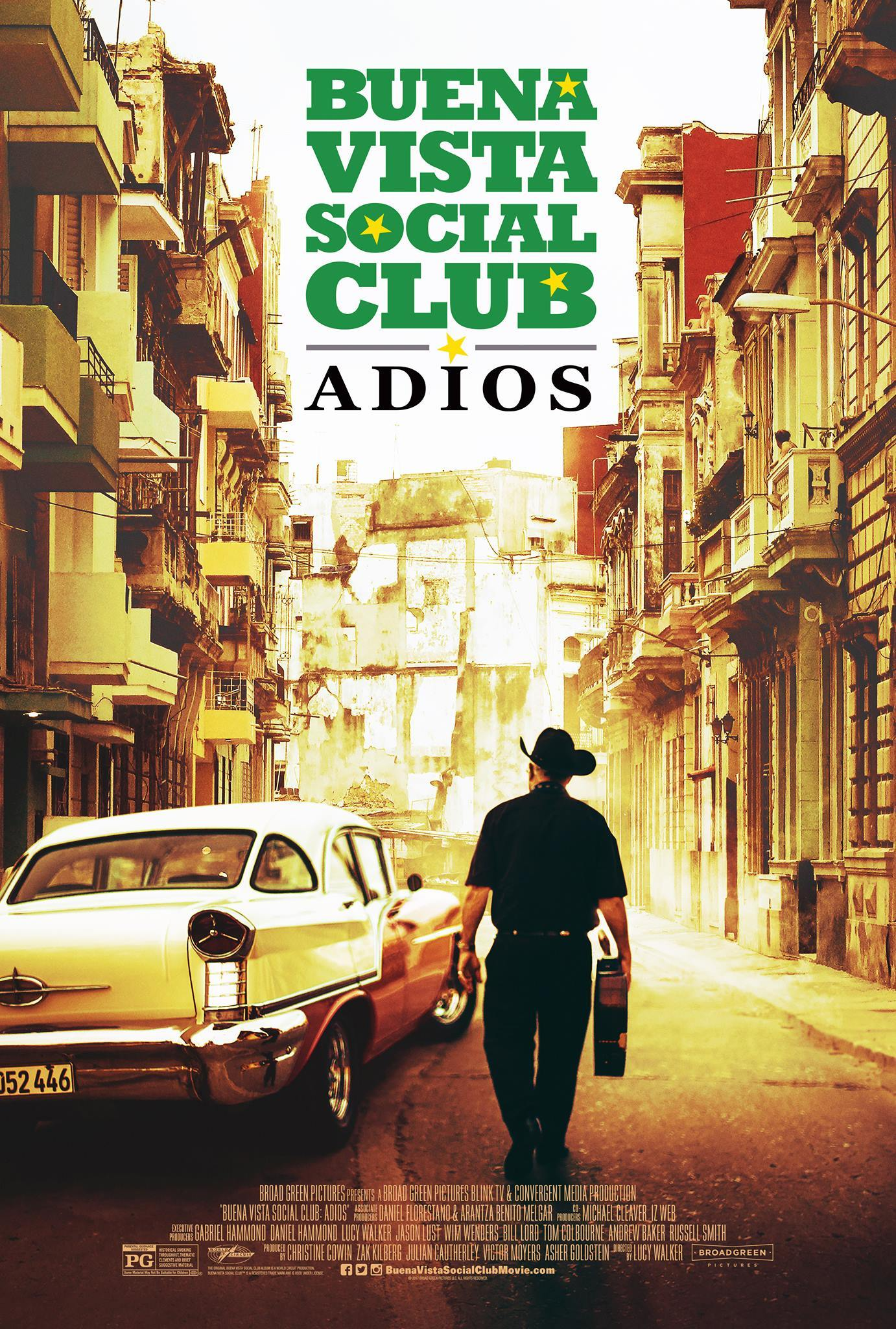 buena vista social club adios singapore movie screening