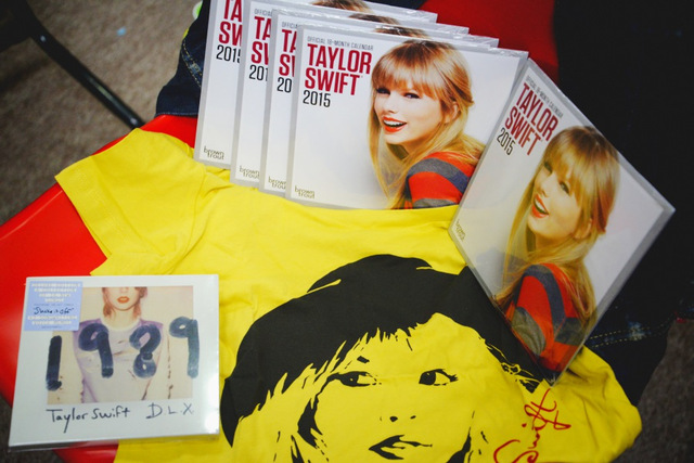 meet taylor 1989 sweepstakes and giveaways
