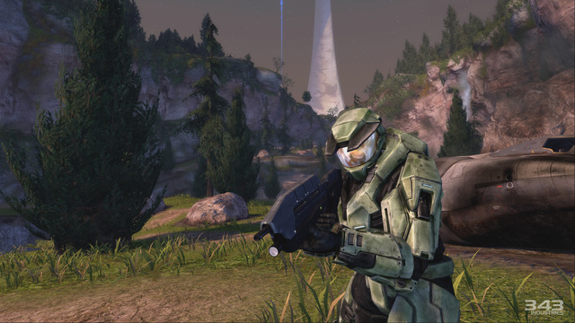 5 Coolest Features of 'Halo: The Master Chief Collection' | Editorial