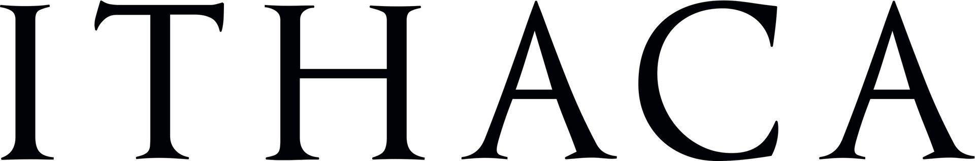 content ITHACA logo Logo