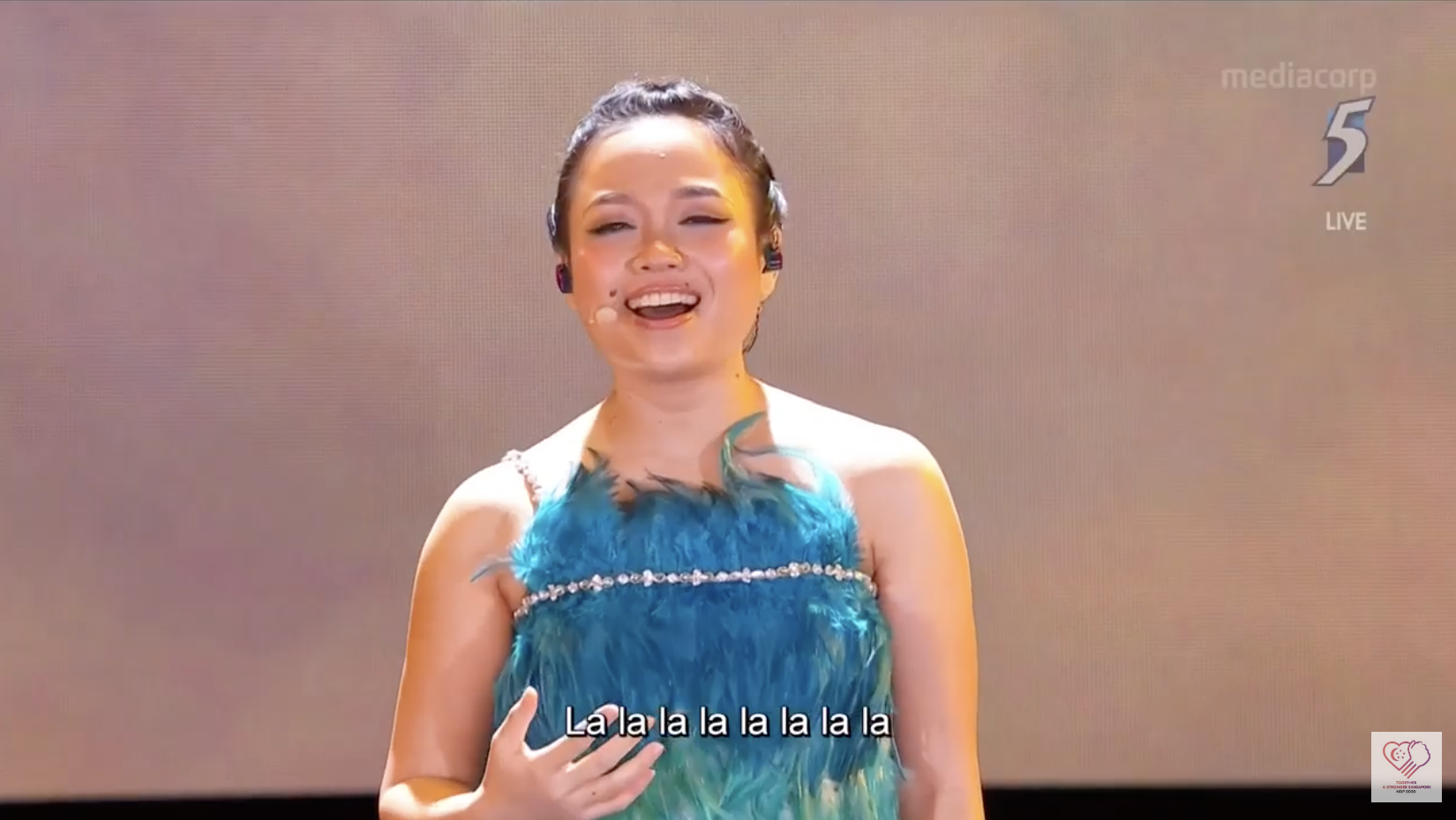 NDP 2020 NAMIE Queenfisher