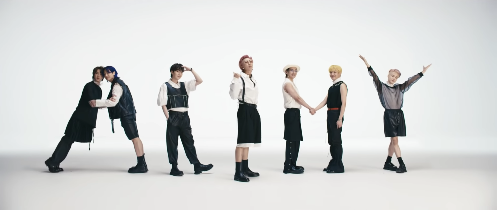 BTS' 'Butter' breaks 'Dynamite' YouTube record with 200.20 million